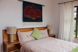 The second bedroom - Inkungu Estate Cottage 13 (Guineafowl Rest)