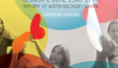 Volunteer Austin