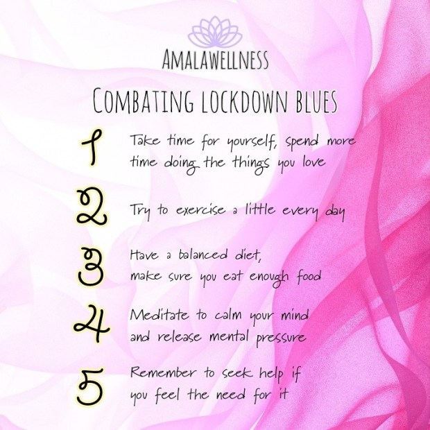 Combatting lockdown blues Yoga and Meditation Classes Online  Teesside / Middlesbrough / Stockton