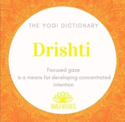The Yogi Dictionary