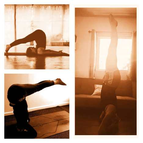 Yoga Middlesbrough advanced asanas