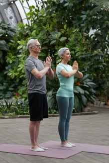 Beginners Yoga in Middlesbrough
