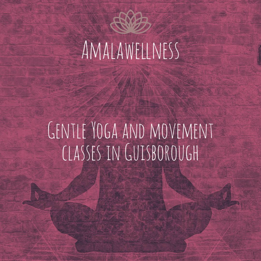 Yoga in Guisborough