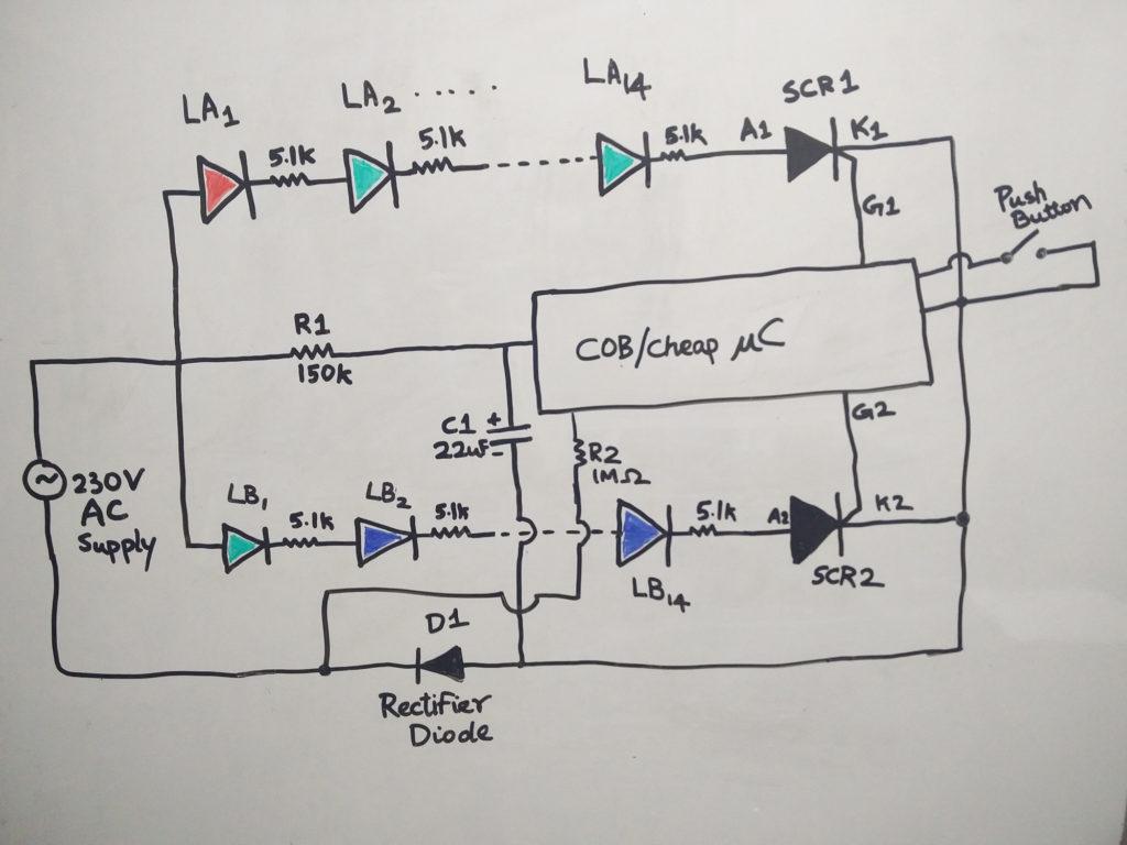 Scr Driver Circuit