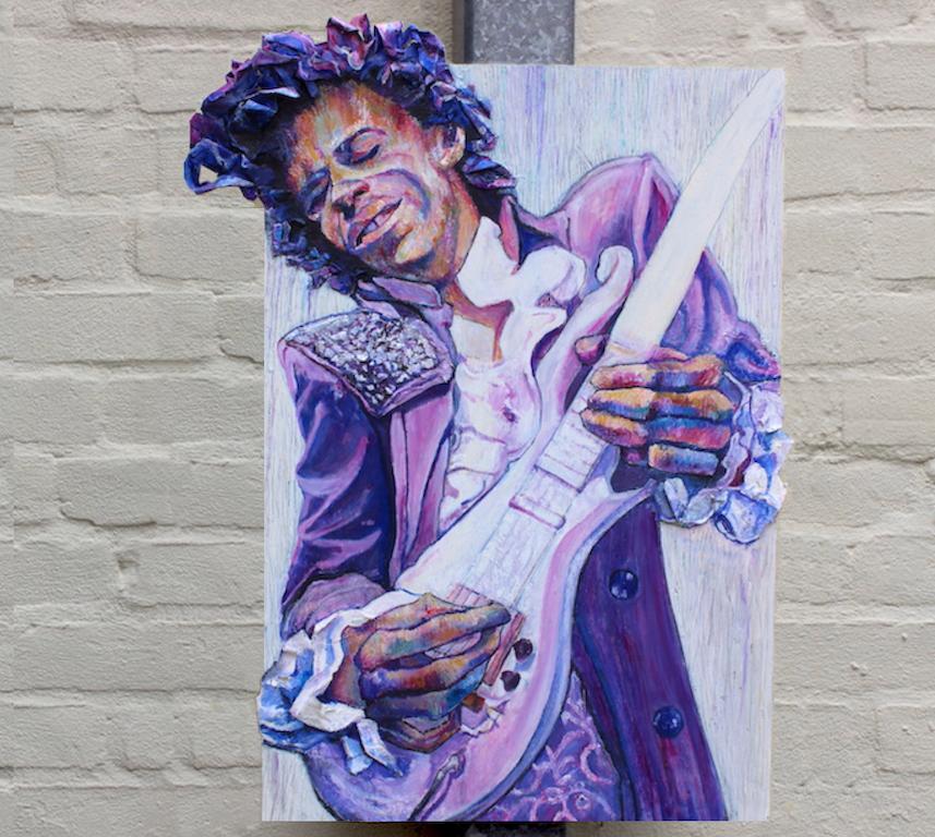 prince purple rain an