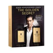 The Golden Secret - Antonio Banderas