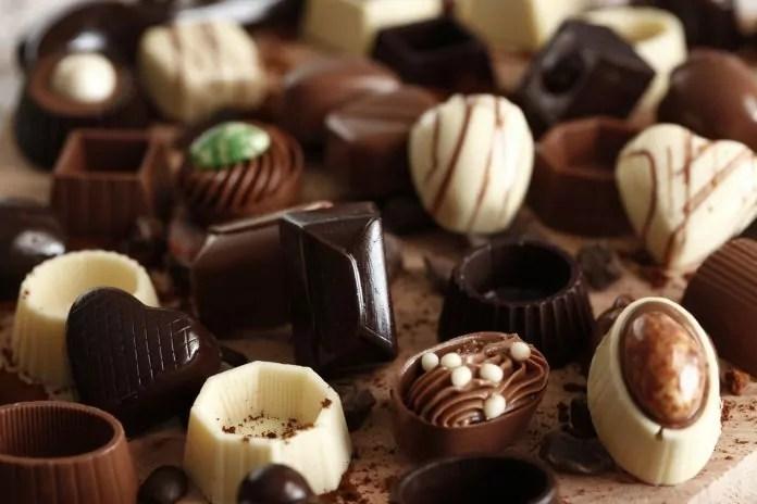 Sbarca a Napoli il Tour delle Feste Nazionali del Cioccolato
