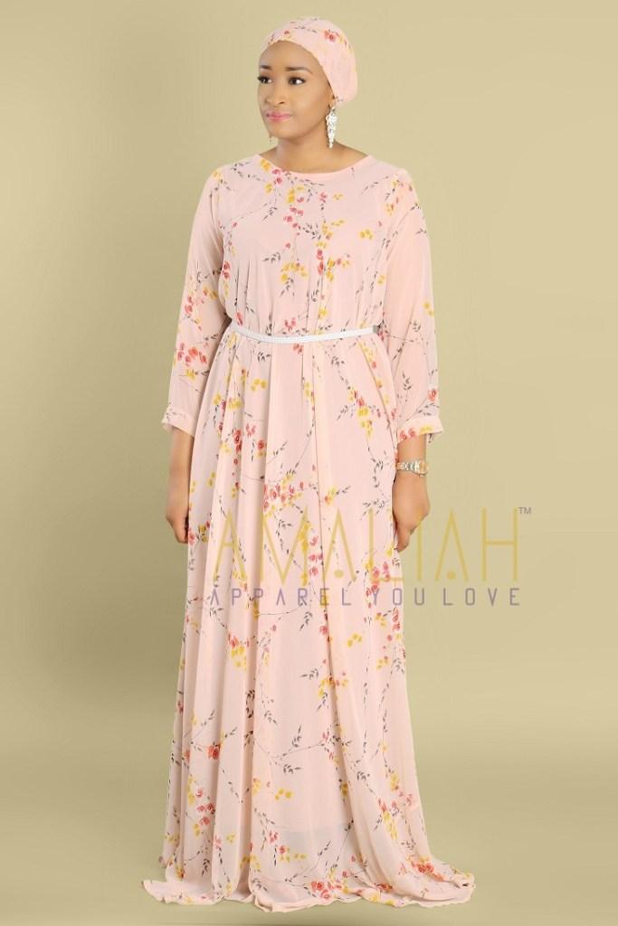 Full Flair Dress