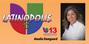 Univision Latinopolis Logo