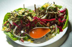 Salad by Amalia