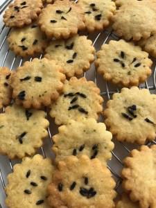 Gebäck zum Träumen – Lavendel-Kekse