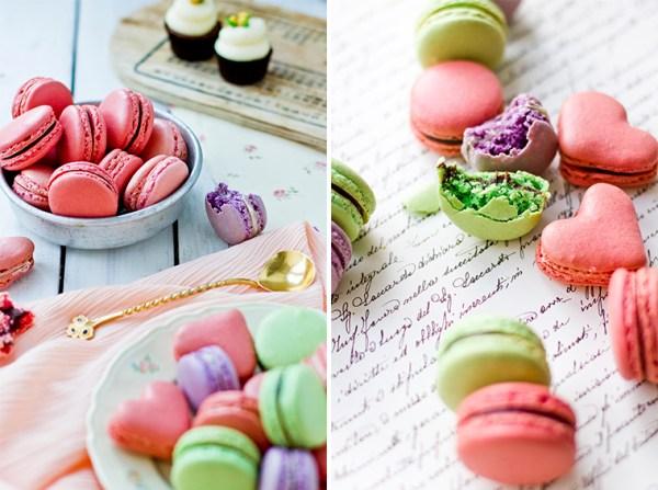 anna panna saldumi ēdienu fotogrāfija food photography amalija andersone foto cupcakes macaroons