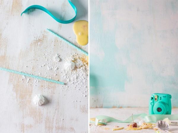 Pavlova food styling and photography Amalija Andersone ēdienu fotogrāfs