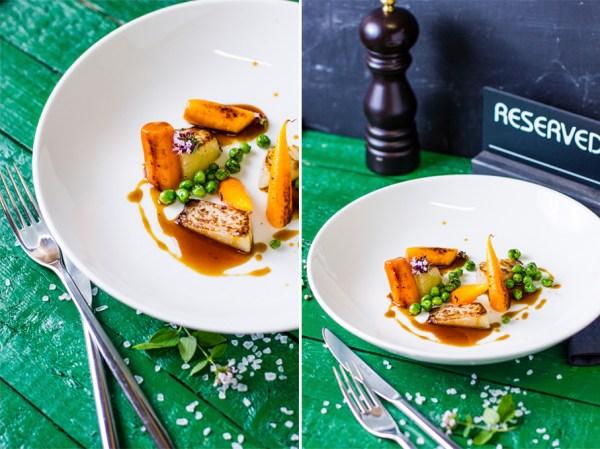 Amalija Andersone ēdienu fotogrāfs Latvijas restorāni vegānu vakariņas