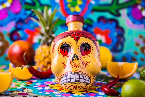 kah tequila product photo & styling by Amalija Andersone