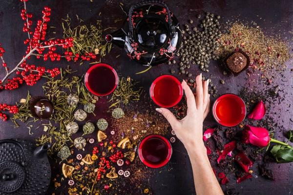 ēdienu fotogrāfs Amalija Andersone