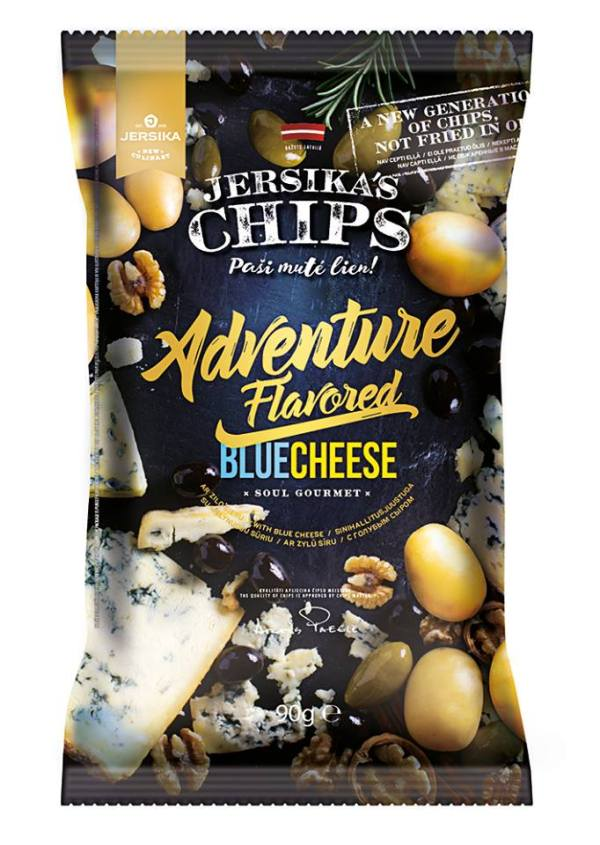 food photography Jersika`s Chips Amalija Andersone foto