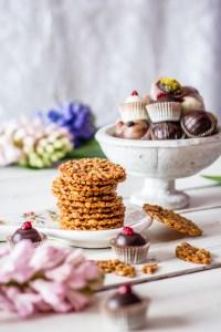 food styling and photo CAPS! ēdienu foto