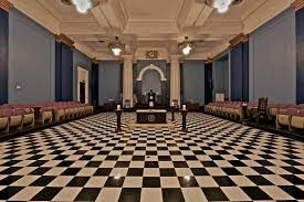 Great Hall of Pythagoras Lodge No. 41