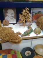 items made from coir