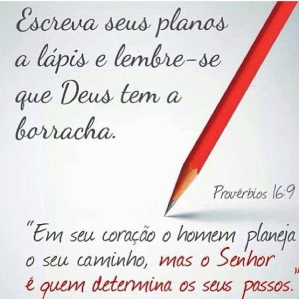 mensagem da bíblia de Deus para o seu coração