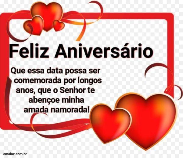 Feliz aniversário que essa data se repita por muitos mas anos
