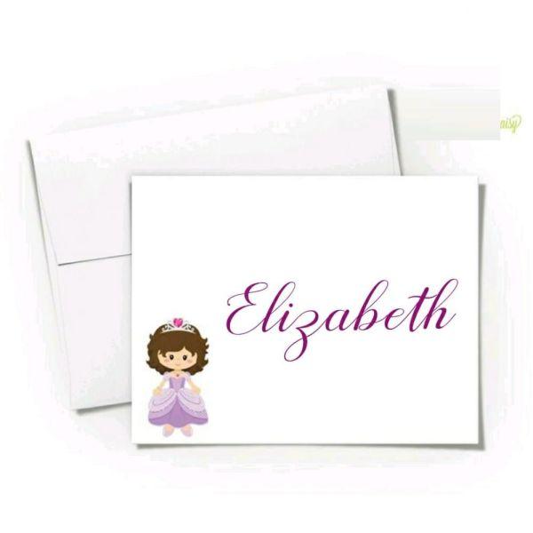 Elizabeth um nome raro porem até bastante usado