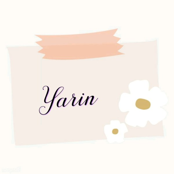 Yarin nome de pessoas gregas