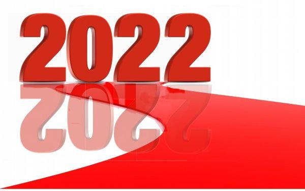 tenha um ano de 2022 cheio de realizações