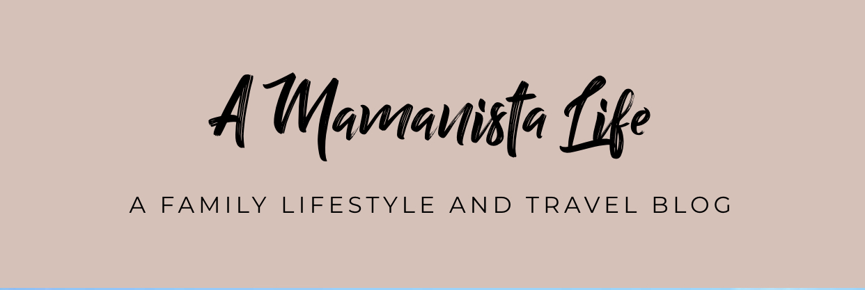 A Mamanista Life Logo