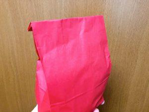 テイクアウト 紙袋