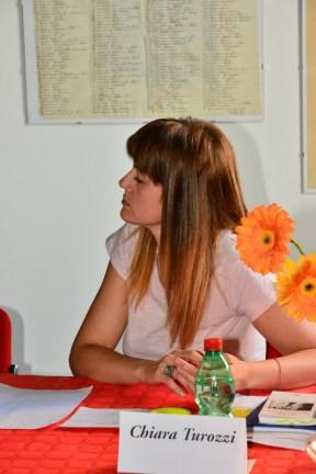 Chiara Turozzi