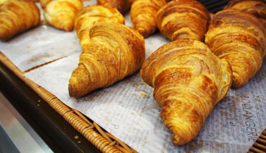 笠岡市「ポピーCafe」お外で食べるのも楽しい!道の駅内にある本格デニッシュのパン屋さん出来ました