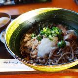 鳥取県大山町「豪円湯院」登山客におすすめの秘湯に美味しいお蕎麦!豪円とうふはお土産にも良いよ~!