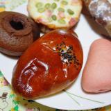 広島県福山市「ブーランジェ・リョウ BOULANGER・RYO」大門のかわいいパン屋さん。お値段も良心的!