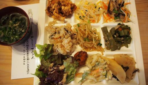 愛媛県道の駅「天空の郷さんさん」地元野菜のランチバイキングが美味しすぎる!見どころいっぱいだよ