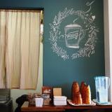 倉敷市玉島「cafe mug マグ」ランチでフレッシュジュースの贅沢!玉島のステキカフェ発見しました♪