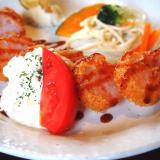 岡山市北区「自然食材おはな」どれもこれも美味しすぎるおふくろの味!吉備津彦神社のすぐそばです。