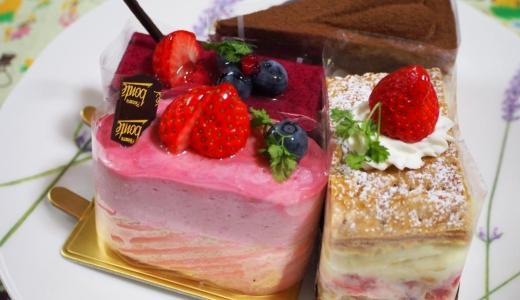 倉敷市玉島「フランス菓子ボンテ」抜群の安定感…!お祝い返しと言えばボンテなんです