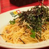 笠岡市「パスタフローラ」プリプリの生パスタが美味しい!気軽なカジュアルイタリアン