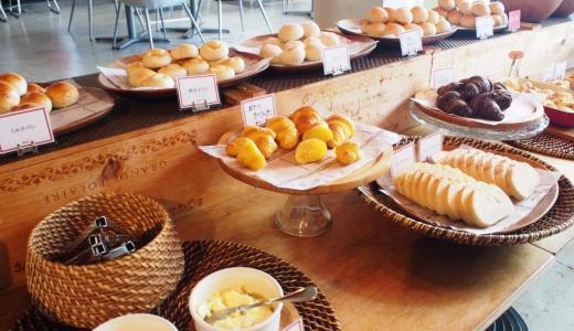 倉敷市「Cafe Dining PACO(パコ)」ママ会女子会にぴったり!美味しい料理とゆったりまったり過ごせます