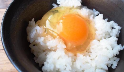 倉敷市玉島「うぶこっこ家」たまごかけごはん食べ放題に初挑戦!たまごと言ったらここ、ですよね