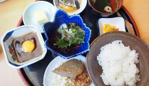 愛媛県「津島やすらぎの里」宇和島名物鯛めしを食べてみた!温泉にも入れる道の駅だよ
