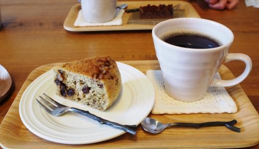※移転※倉敷市「無添加cafe Path」居心地抜群!おからを使ったスイーツが美味しいオーガニックカフェ