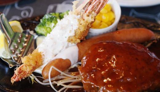 倉敷市連島「ドイツレストラン・ベルク」ランチメニューもお得!お肉を食べるならベルクに行こう