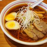 浅口市鴨方「麺屋つむぎ」優しい魚介スープにつるしこの全粒粉麺!ファミリーに最適なラーメン屋さん