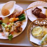 岡山・倉敷の美味しいバイキング特集。食いしん坊おすすめのビュッフェ、デザート、サラダバーてんこ盛り!