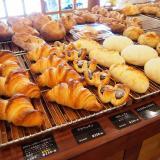 倉敷美観地区「ブーランジェリームギ Boulangerie mugi」こだわり素材の美味しい天然酵母パン。お土産にもおすすめです!