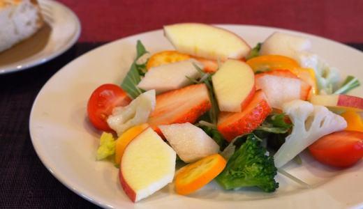 倉敷美観地区「イタリア料理 星のヒカリ」パスタ2種の満足ランチ!予約必須の人気イタリアン