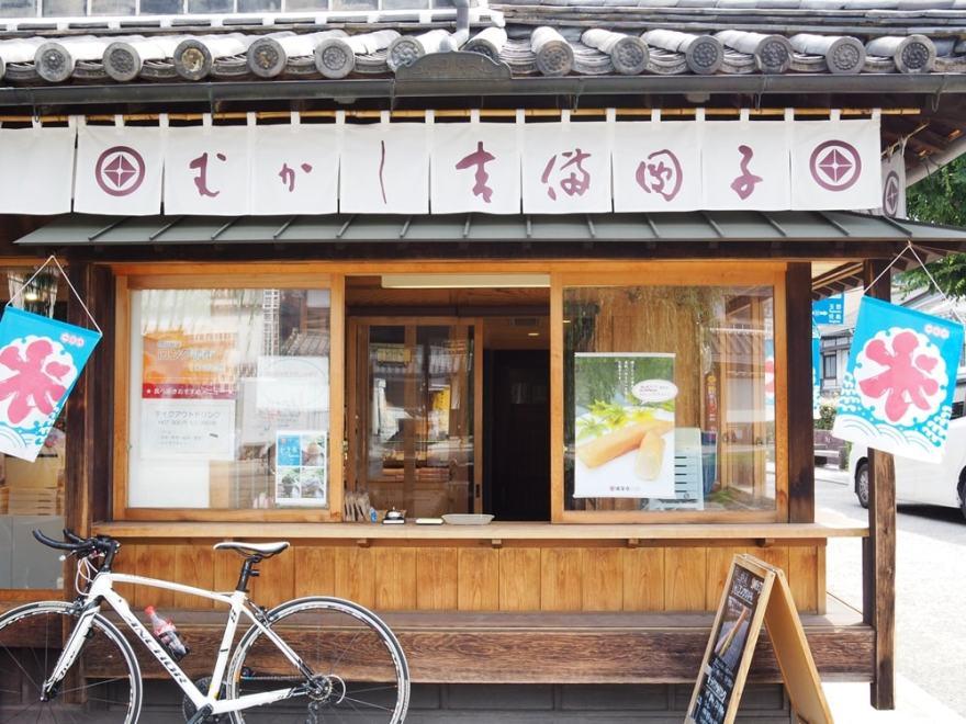 廣榮堂雄鶏店 外観